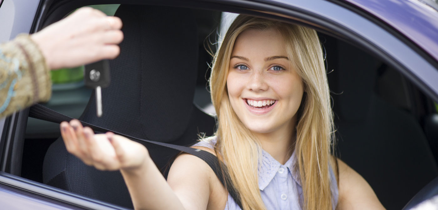 Driving Lessons in Alton